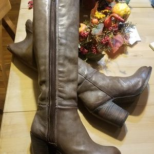 Freebird Beau boots